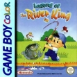 Logo Emulateurs Legend of the River King GB [Europe]