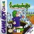 Логотип Emulators Lemmings [USA]