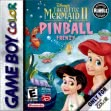 Логотип Emulators The Little Mermaid II: Pinball Frenzy [USA]