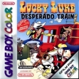 Logo Emulateurs Lucky Luke : Desperado Train [Europe]