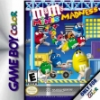 Логотип Emulators M&M's Minis Madness [USA]