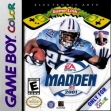 Logo Emulateurs Madden NFL 2001 [USA]