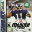 logo Emulators Madden NFL 2002 [USA]
