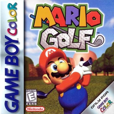 Mario Golf [USA] image
