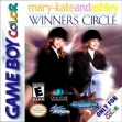 logo Emulators Mary-Kate and Ashley: Winner's Circle [USA]