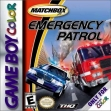logo Emulators Matchbox: Emergency Patrol [USA]