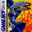 logo Emulators Mega Man Xtreme 2 [USA]