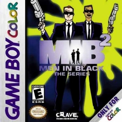 Men in Black 2 - The Series [USA] image