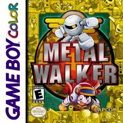 Metal Walker [USA] image