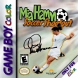 Логотип Emulators Mia Hamm Soccer Shootout [USA]