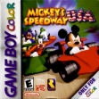 Логотип Emulators Mickey's Speedway USA [USA]