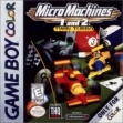 Логотип Emulators Micro Machines 1 and 2: Twin Turbo [USA]