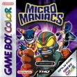 Логотип Emulators Micro Maniacs [Europe]