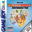 Logo Emulateurs Microsoft - The 6 in 1 Puzzle Collection Entertain [Europe]