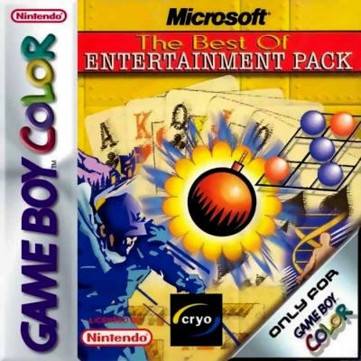 Microsoft - The Best of Entertainment Pack [Europe] - Nintendo