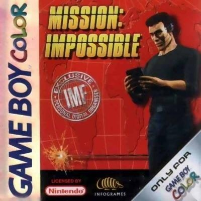 Mission: Impossible [Europe] image