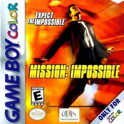 Mission: Impossible [USA] image
