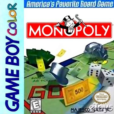 Monopoly [Japan] image