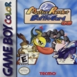 logo Emuladores Monster Rancher Battle Card GB [USA]