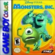 Logo Emulateurs Monsters, Inc. [Europe]