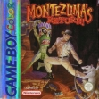 logo Emulators Montezuma's Return! [Europe]