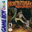 Логотип Emulators Montezuma's Return! [USA]