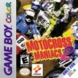 Логотип Emulators Motocross Maniacs 2 [USA]