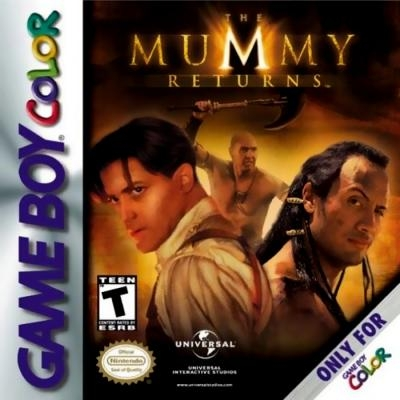 The Mummy Returns [USA] image