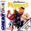 logo Emulators Muppets, The [Europe]