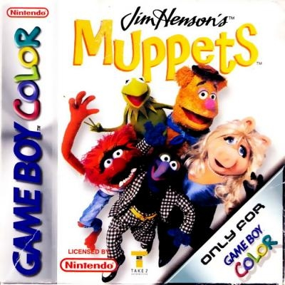 Muppets, The [Europe] image