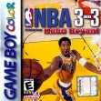Логотип Emulators NBA 3 on 3 featuring Kobe Bryant [USA]