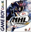 Логотип Emulators NHL 2000 [USA]