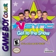 logo Emulators NSYNC : Get to the Show [USA]