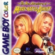Logo Emulateurs The New Adventures of Mary-Kate & Ashley [USA]