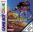 Logo Emulateurs No Fear : Downhill Mountain Biking [Europe]