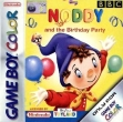 Logo Emulateurs Noddy and the Birthday Party [Europe]