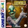Logo Emulateurs Oddworld Adventures II [Europe]