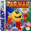 Логотип Emulators Pac-Man : Special Color Edition [USA]
