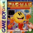 Logo Emulateurs Pac-Man : Special Colour Edition [Europe]