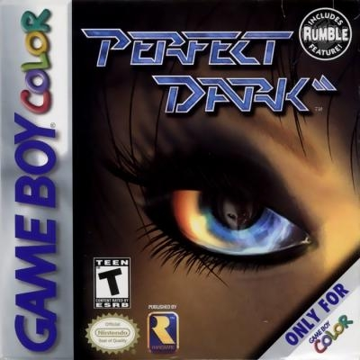 Perfect Dark [USA] image