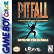 Логотип Emulators Pitfall GB [Japan]