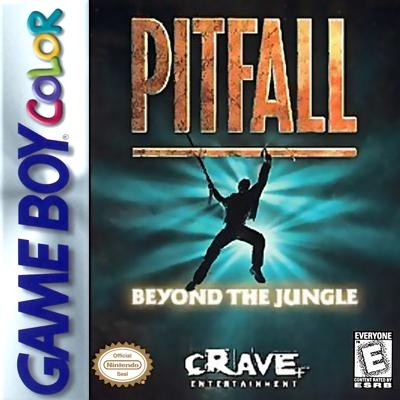 Pitfall GB [Japan] image