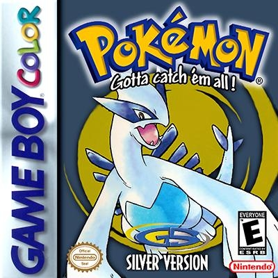 Pokémon: Silver Version [Japan] image