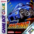 Logo Emulateurs Pocket Racing [Europe]