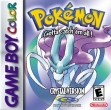 logo Emulators Pokémon: Crystal Version [USA]