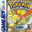 Логотип Emulators Pokémon: Gold Version [USA]