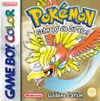 Логотип Emulators Pokémon : Goldene Edition [Germany]