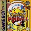 Logo Emulateurs Pokémon Pinball [Europe]