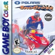 Логотип Emulators Polaris SnoCross [USA]