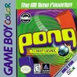 logo Emulators Pong: The Next Level [USA]